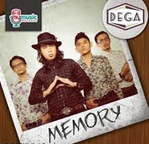 Lirik Dega Memory