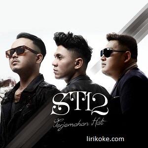 Lirik Lagu ST12 - Bilaku Cinta
