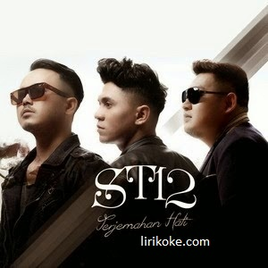 Lirik Lagu ST12 - I'm So Happy
