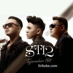 Lirik Lagu ST12 - I'm So Happy