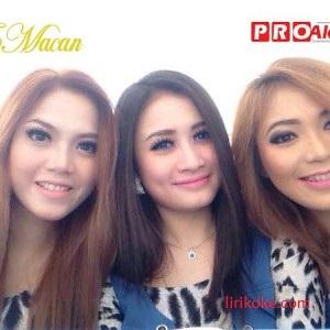 Lirik Lagu Trio Macan - Suka Sama Kamu (SSK)