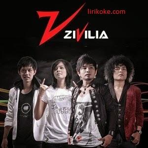 Lirik Lagu Zivilia - Siapa Aku