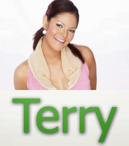 Lirik Terry Kau Harus Mencintaiku