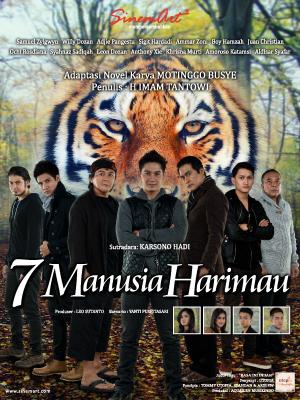 sinetron 7 manusia harimau