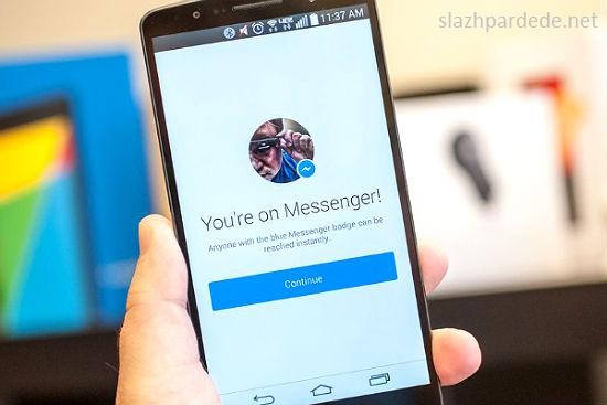 Cara Menggunakan Facebook Chat Tanpa Messenger