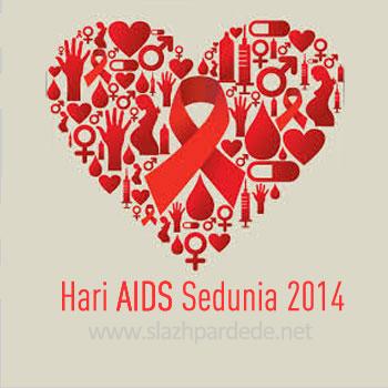 DP BBM Hari AIDS Sedunia (3)