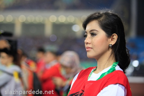 Foto Foto Presenter Putri Violla (11)