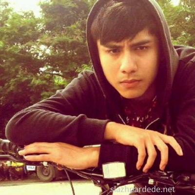 foto-foto riza syah sebagai pemeran Dimas di sinetron Badai
