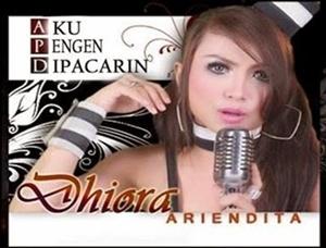 Lirik Diora Ariendita Wajah 360
