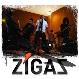Lirik Zigaz  Wake Up