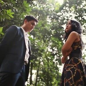 Lirik lagu Tantri feat Arda - Pelabuhan Terakhir