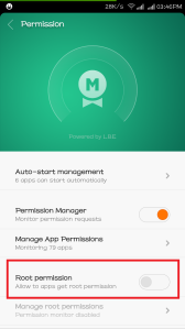 Cara Root Unroot Redmi Note (2)