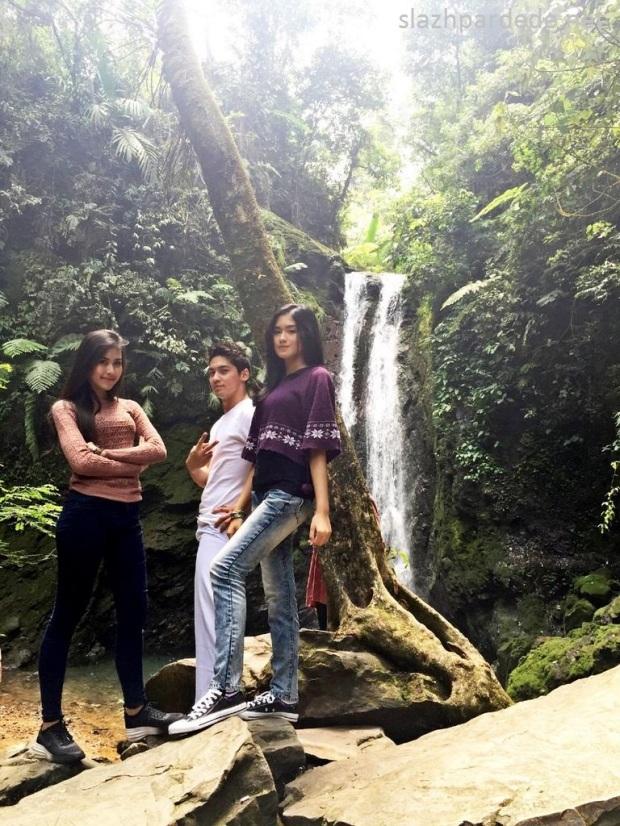 Foto Foto Dan Profil Ochi Rosdiana Pemeran Pita Loka Sinetron 7 Manusia Harimau