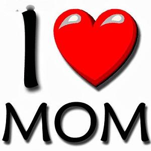 Gambar DP BMM Happy Mother's Day