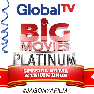 Judul Lagu Iklan Jagonya Film GLOBAL TV