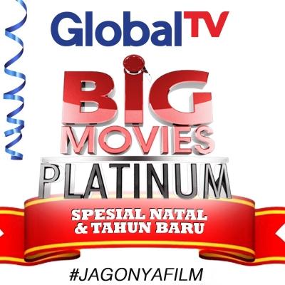 Judul Lagu Iklan Jagonya Film GLOBAL TV