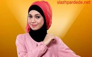 Lirik Lagu Indah Nevertari (Rising Star Indonesia) Cindai