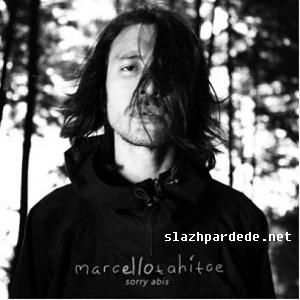 Lirik Lagu Marcello Tahitoe - Sorry Abis