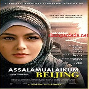 Lirik Lagu Ridho Rhoma - Moving On (Ost Assalamualaikum, Beijing)