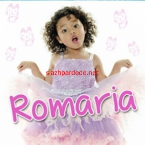 Lirik Lagu Romaria Theme Song Dance with Monic & Minoc