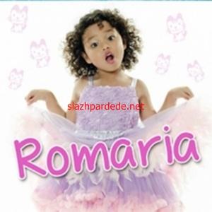 Lirik Lagu Romaria Theme Song Dance with Monic & Minoc