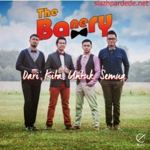 Lirik Lagu The Banery Ku Tak Peduli