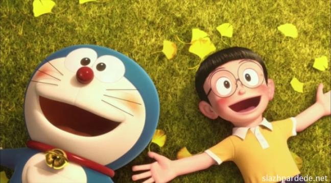 Sinopsis Film Stand By Me Doraemon