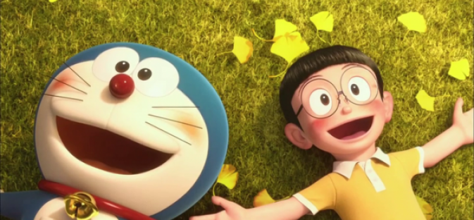 Sinopsis Film Stand By Me Doraemon