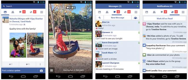 download facebook lite untuk android