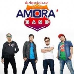 Lirik Lagu Amora Band Relung Hati