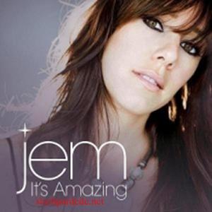 Lirik Lagu Jem Its' Amazing