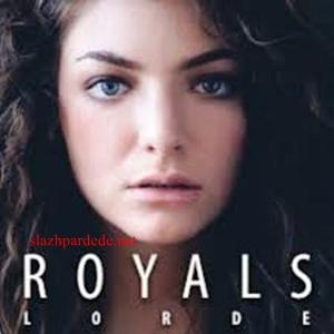 Lirik Lagu Lorde Royals