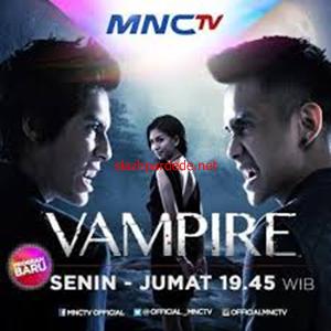 Lirik Lagu VAMPIRE OST. VAMPIRE MNCTV
