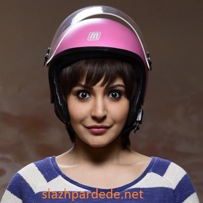 Profil Anushka Sharma Pemeran Jaggu Film PK 2014