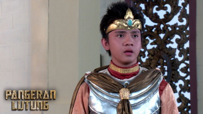 Sinopsis Sinetron Pangeran Lutung MNCTV (2)