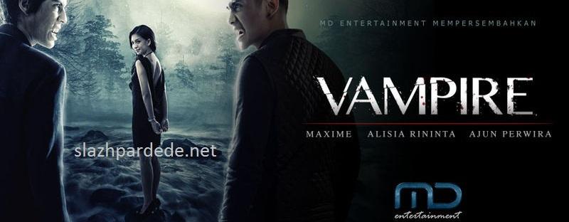 Sinopsis Sinetron Vampire MNCTV