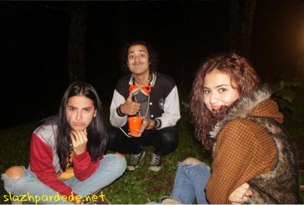 Foto Foto Dan Profil Indah Permata Sari Pemeran Aura Sinetron Rahasia Aura MNCTV (3)
