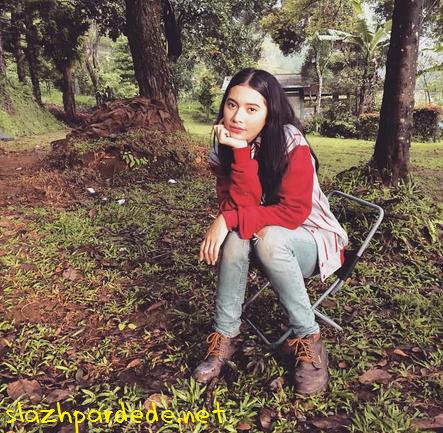 Foto Foto Dan Profil Indah Permata Sari Pemeran Aura Sinetron Rahasia Aura MNCTV