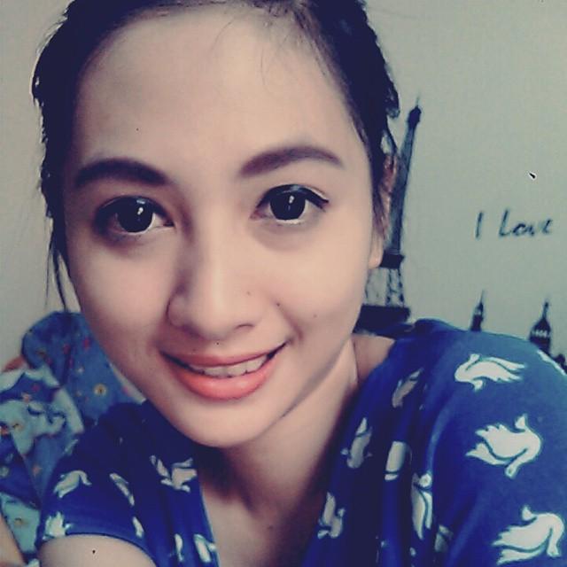 Foto Terbaru Siti Rohmah, Kasir Cantik Indomaret (15)