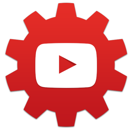 aplikasi YouTube Creator Studio