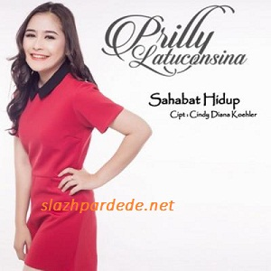 Lirik Lagu Prilly Latuconsina Sahabat Hidup