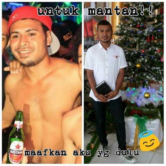 Kumpulan Meme Dear Mantan Maafin Aku Yang Dulu (11)