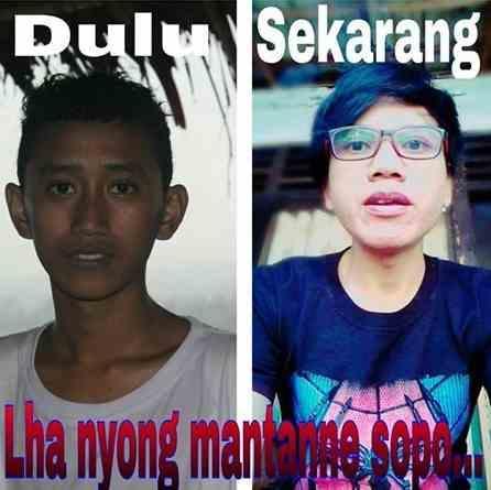 Kumpulan Meme Dear Mantan Maafin Aku Yang Dulu (12)