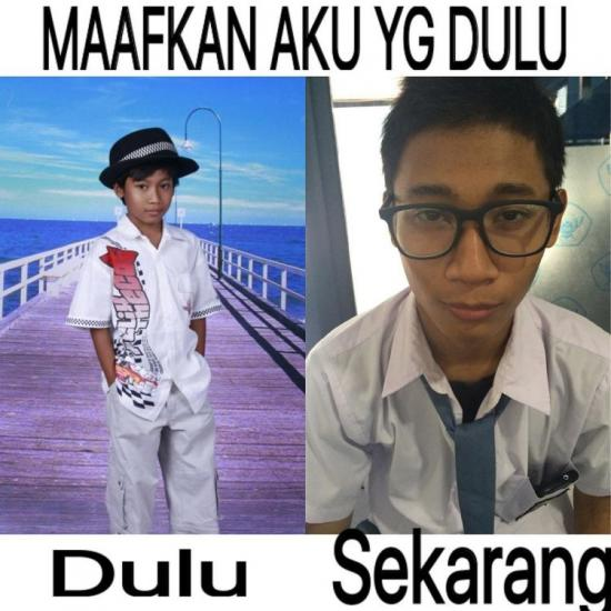 Kumpulan Meme Dear Mantan Maafin Aku Yang Dulu (15)