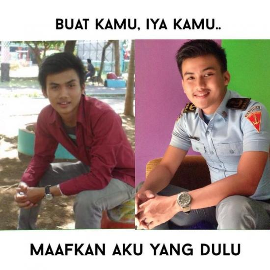 Kumpulan Meme Dear Mantan Maafin Aku Yang Dulu (18)