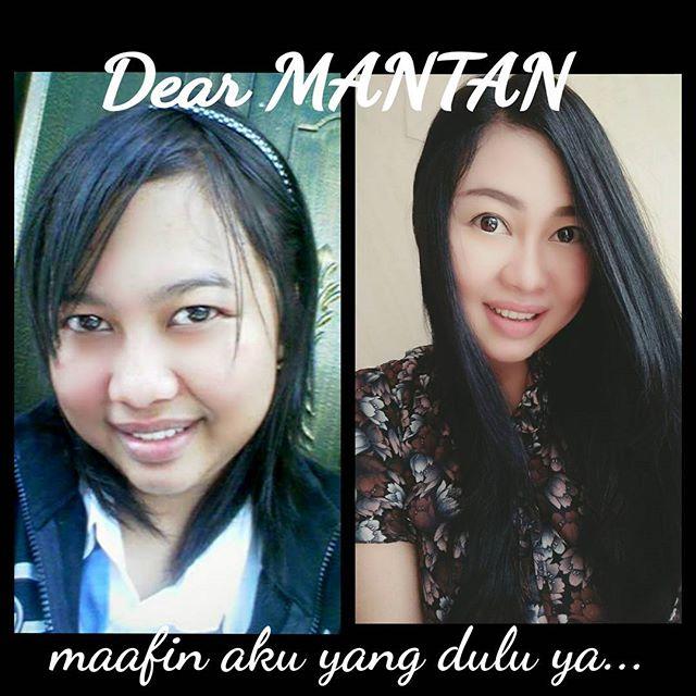 Kumpulan Meme Dear Mantan Maafin Aku Yang Dulu (4)