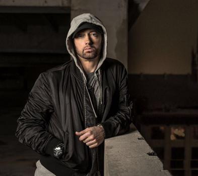 Eminem (feat Phresher) - Chloraseptic