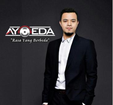 Ayoeda - Rasa Yang Berbeda