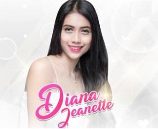 Diana Jeanette - di Antara Cinta atau Uang