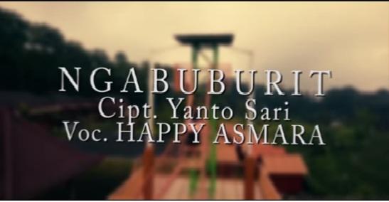 Lirik Lagu Happy Asmara – Ngabuburit